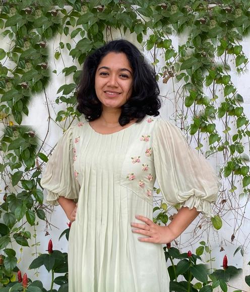 Georgette Casual Wear Kurthi