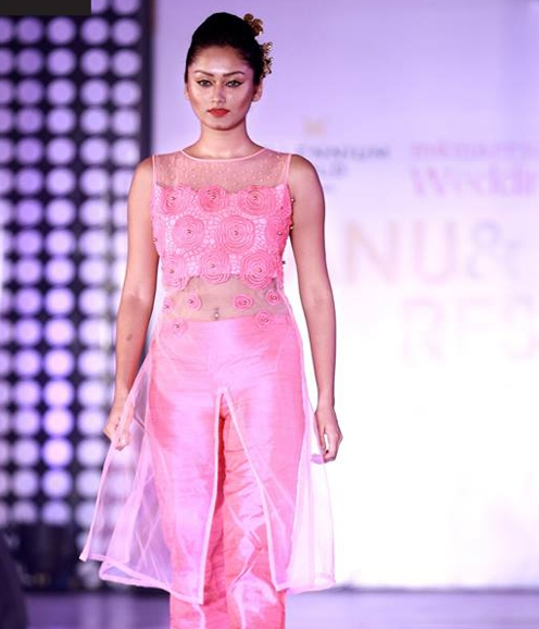 MANGALSUTRA - LOOK 5