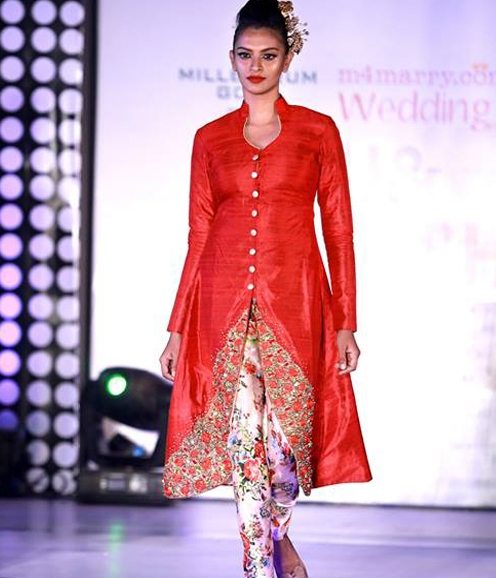 MANGALSUTRA  : LOOK 6
